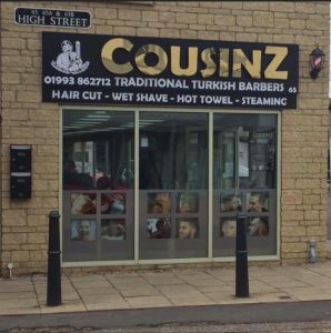 Cousinz Barbers