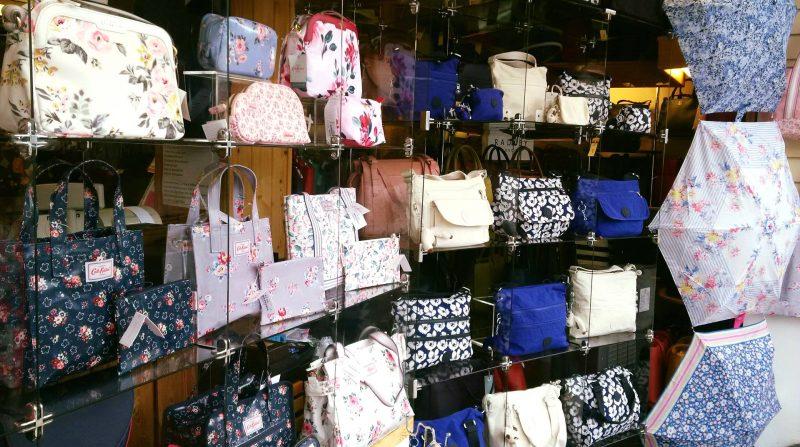 Top Bags