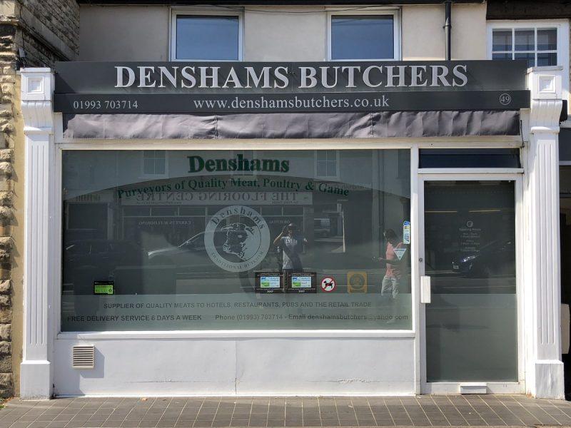 Denshams Butchers