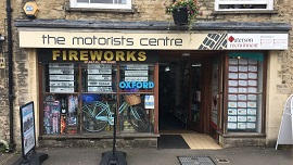 The Motorists Centre