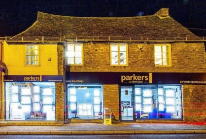 Parkers Letting & Estate Agents