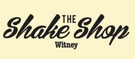 The Shake Shop Witney