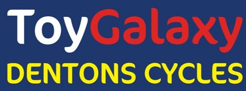 Toy Galaxy & Denton Cycles