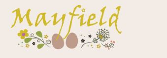 Mayfield Eggs