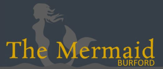 The Mermaid Burford
