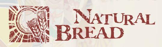 The Natural Bread Company