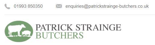 Patrick Strainge Butchers