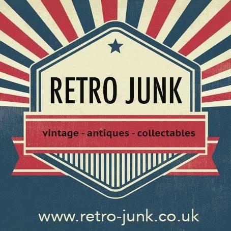 Retro Junk