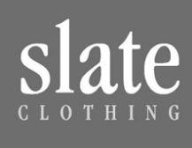 Slate Clothing