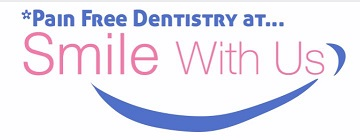 Smile With Us – dental practice.