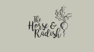 The Horse and Radish