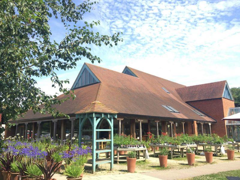 Aston Pottery & Gardens