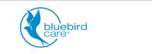 Bluebird Care Home Support