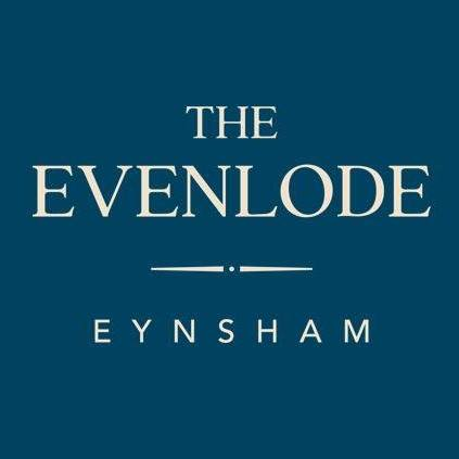 The Evenlode Eynsham