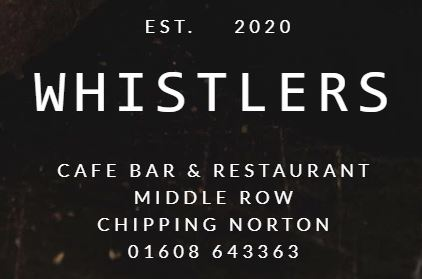 Whistlers Cafe Bar & Restaurant