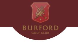 Burford Golf Club
