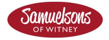 Samuelsons Soft Drinks