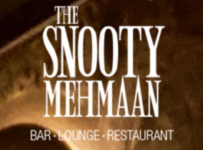 The Snooty Mehmaan