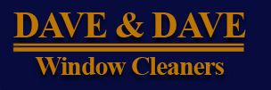 Dave & Dave Window Cleaners