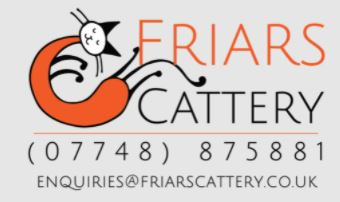 Friars Cattery