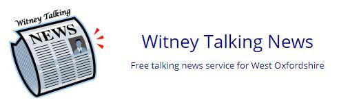 Witney Talking News