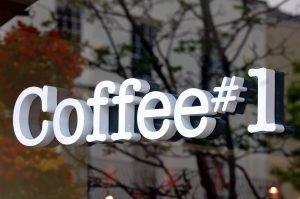 Coffee #1 Witney